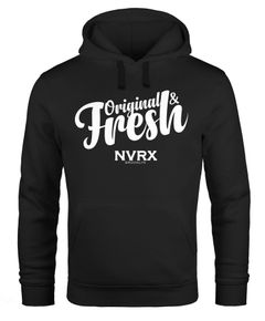 Hoodie Herren Original & Fresh Kapuzen-Pullover Männer Neverless®