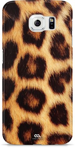 {variation2_option_id} Hülle {style_variation} Tierfell Leopardenfell Tiermuster Fell Muster Leoparden-Muster Handyhülle Handy Case Hardcover Schutzhülle Hardcase Autiga®
