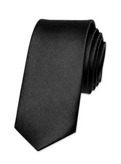 Krawatte Herren Hochzeit Konfirmation Slim Tie Retro Business Schlips schmal Autiga®