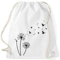 Turnbeutel Pusteblume Vögel Dandelion Birds Autiga®