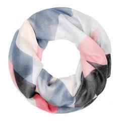 Loop-Schal Damen Schlauchschal Infinity Scarf Schlauchtuch Autiga®