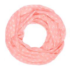 Damen Loop-Schal Schlauchschal Flamingos Infinitiy Scarf Autiga®