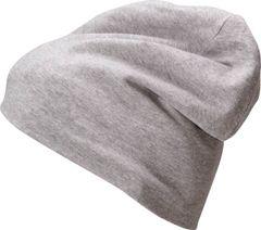 Beanie Herren Jersey Mütze slouch zweilagig Neverless®