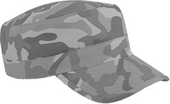 Herren Camouflage Army Cap Baumwolle Camo Military Kappe urban Snapback three panel cap Neverless®