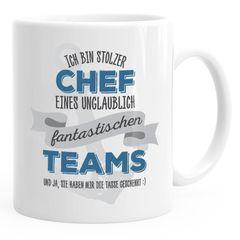 Kaffee-Tasse Ich bin stolzer {style_variation} {eine_t_{style_variation}} ungeheuer fantastischen {von_t_{style_variation}} Geschenk Spruch MoonWorks®