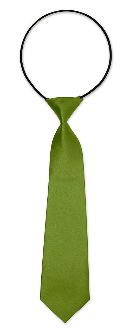 kinderkrawatte krawatte kinder jungen gummiband gebunden. Black Bedroom Furniture Sets. Home Design Ideas
